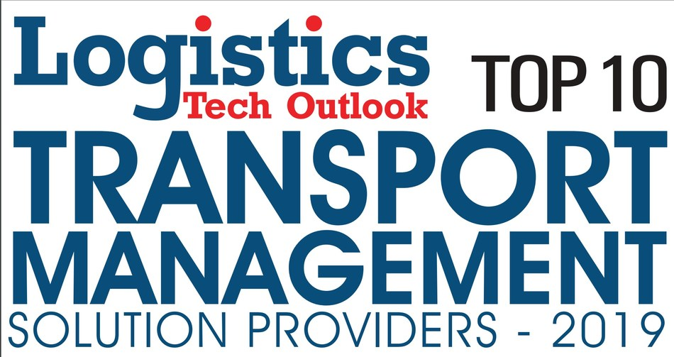 FreightPOP Named as a Top 10 Transport Management Solution Provider from Logistics Tech Outlook.