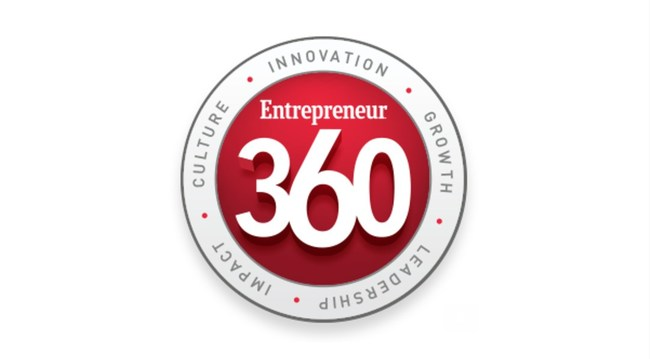 "V Digital Services is recognized as one of the ""Best Entrepreneurial Companies in America"" by Entrepreneur magazine."