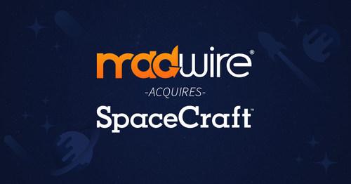 Madwire & SpaceCraft