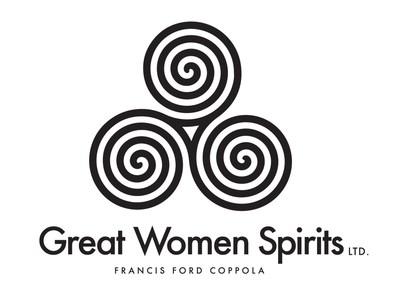 Great Women Spirits Logo