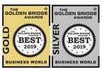 Medical Marijuana, Inc. Subsidiary Kannaway® and Company CEO Honored in 11th Annual Golden Bridge Awards