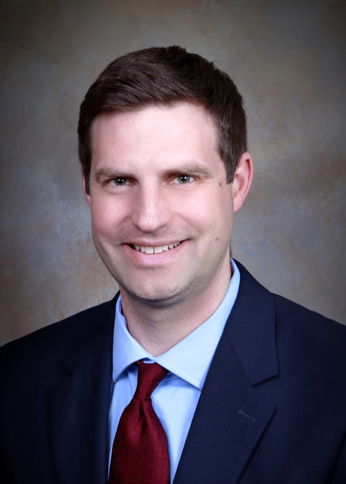 Jacob Evans, Vice President of Operations at Systel, Inc.