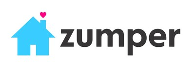 Zumper is the largest privately held rental platform in the U.S. used by more than 15 million renters a month. (PRNewsfoto/Zumper)