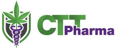 CTT Pharmaceutical Holdings, Inc. (CNW Group/Aurora Cannabis Inc.)