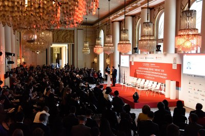 CEIBS Insights 5th Europe Forum 2019 China-France Investment Dialogue