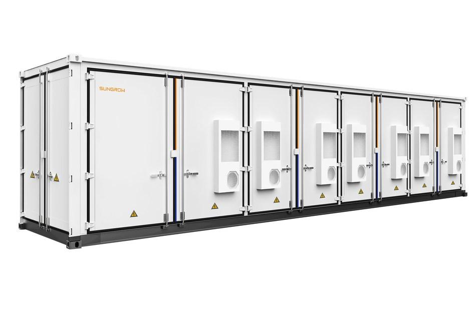 Sungrow Energy Storage System