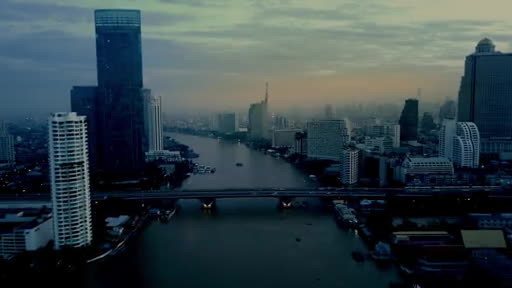 Nirvana Daii's Banyan Tree Residences Riverside Bangkok receives Asia Pacific Property awards 2019-2020