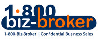 1-800-Biz-Broker | Business Brokers