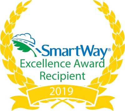 Penske Logistics has been honored by the U.S. Environmental Protection Agency for its sustainability efforts, collecting a 2019 SmartWay Excellence Award in the Truck Carrier category. Penske Logistics also attained SmartWay awards in 2018, 2017 and 2013.