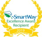 Penske Logistics Receives U.S. EPA SmartWay Excellence Award