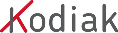 Kodiak Robotics Logo