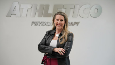 Athletico Names Khymberly Booth Chief Human Resource Officer