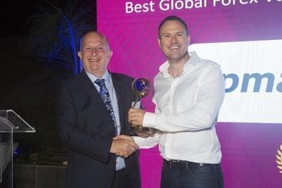 FP Markets Awarded Best Global Forex Value Broker at the Global Forex Awards 2019