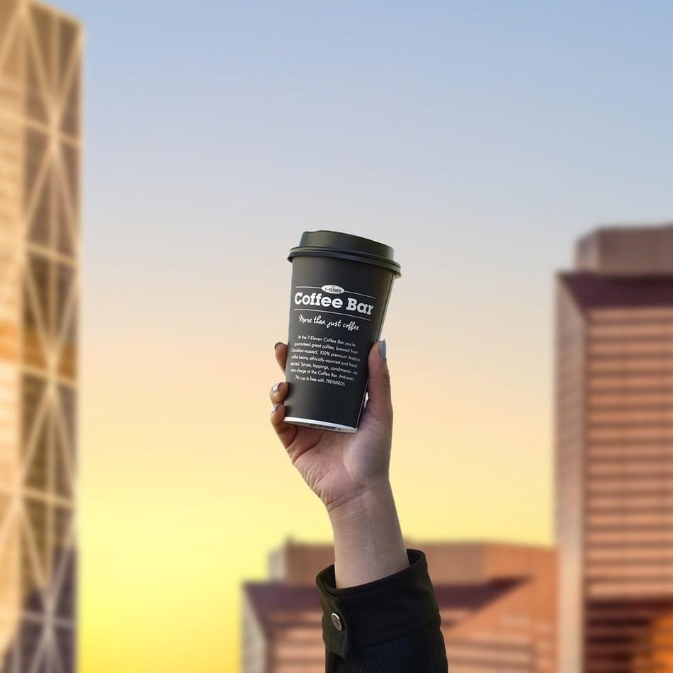 7-Eleven Canada - $1 Coffee (CNW Group/7-Eleven Canada)