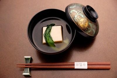 Olive Oil Tofu