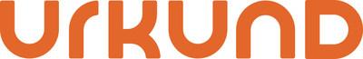 Urkund logo (PRNewsfoto/Prio Infocenter AB)