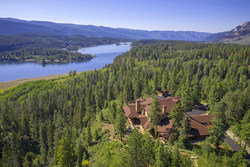 Platinum Luxury Auctions will offer this custom-built estate set on 35 private acres in Durango, CO at luxury auction® this Saturday, Oct 12th. Previously asking $11.75 million, the property will now be sold to the highest auction bidder without reserve and regardless of the high bid price. The estate is located just minutes from downtown Durango, the Glacier Club and the slopes at Purgatory Mountain. More at DurangoLuxuryAuction.com.