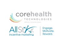 CoreHealth's Wellness Software Selected by All Star Incentive Marketing