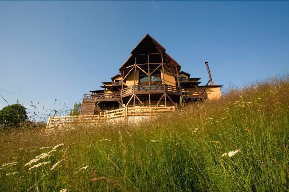 Wellness for the mind: In Transylvania, Romania, try the Akasha Wellness Retreat. Combine yoga with wine or vegan cooking with a natural mediation studio in the middle of a national park.