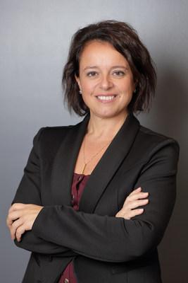 Nadine Sabongui (Groupe CNW/Cégep Saint-Jean-sur-Richelieu)