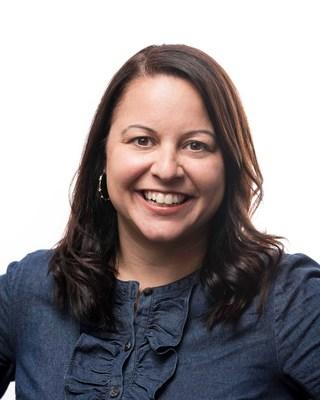 Amy Holtzman, Senior Vice President of Marketing, AlphaSense