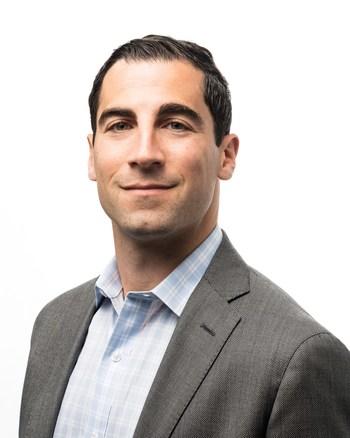 Sam Slevin, Vice President of Customer Success, AlphaSense
