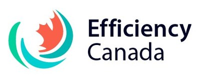 Logo : Efficiency Canada (CNW Group/Efficiency Canada)