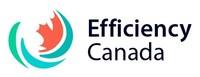 Logo : Efficiency Canada (CNW Group/Efficiency Canada)