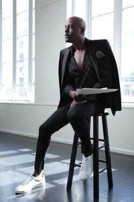 "Terron Brooks stars in ""The Soul of Broadway"" (PRNewsfoto/4  Times Entertainment)"