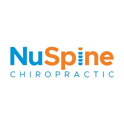 NuSpine Franchise Systems, Inc. Logo