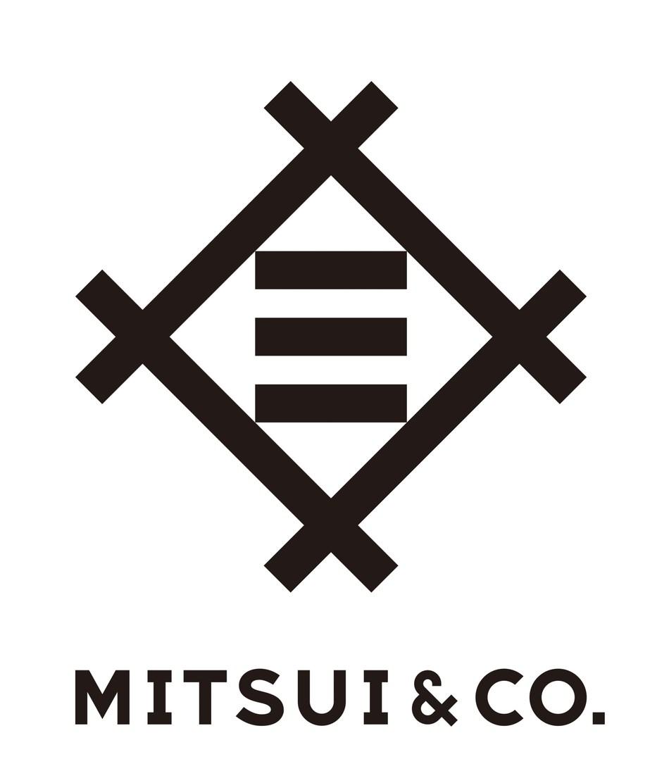 Mitsui & Co. Logo