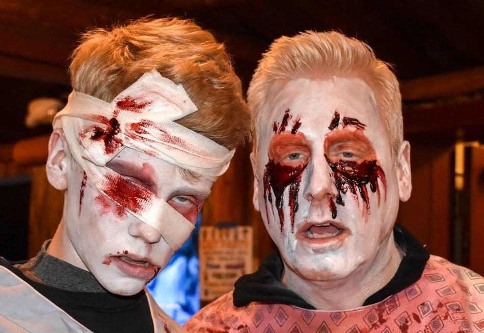 Nightmare at Beaver Lake 2019 Opens October 11
