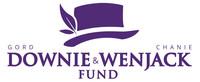 The Gord Downie & Chanie Wenjack Fund (CNW Group/The Gord Downie & Chanie Wenjack Fund)