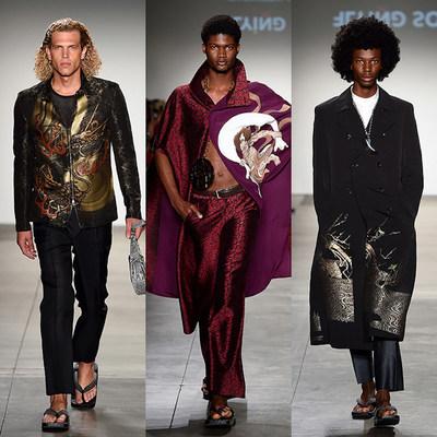 HIROMI ASAI SS20 New York Fashion Week