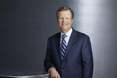 Terry Dunlap, TimkenSteel Interim CEO and President