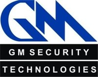 GM Security Technologies Logo