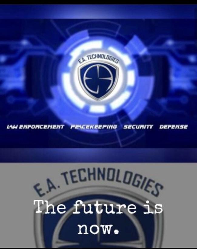 (PRNewsfoto/EA Armament & Surveillance Tech)