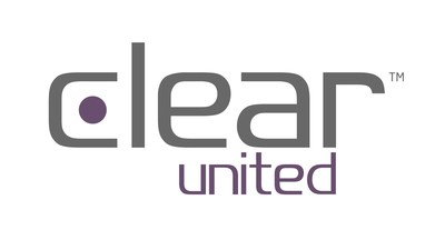 ClearUnited logo