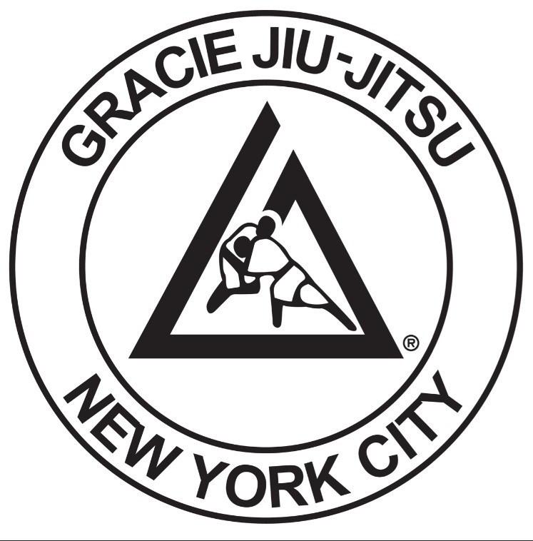 Gracie Jiu-Jitsu New York