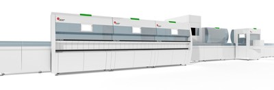 Beckman Coulter's DxA 5000 receives U.S. FDA 510(k) clearance