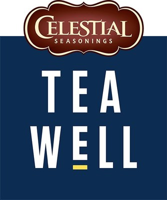 Celestial Seasonings TeaWell
