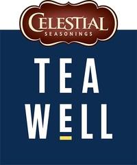 Celestial Seasonings TeaWell