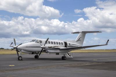 Descubra la joya oculta del Caribe con Cabrits Resort & Spa Kempinski Dominica y el nuevo servicio aéreo entre islas