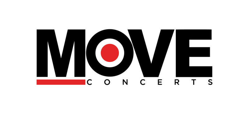 MOVE Concerts (PRNewsfoto/Loud and Live)