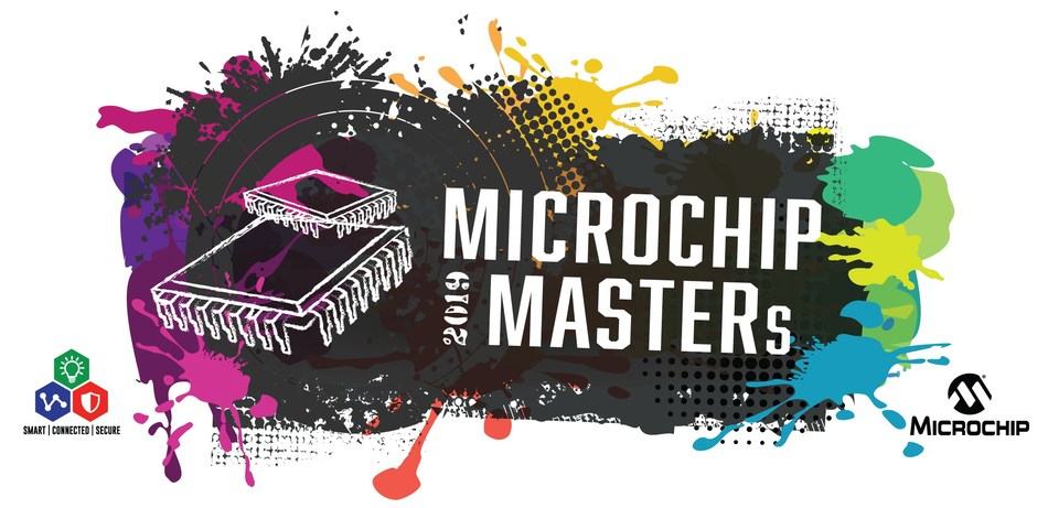 Digi-Key Electronics to sponsor several Microchip MASTERs 2019 events