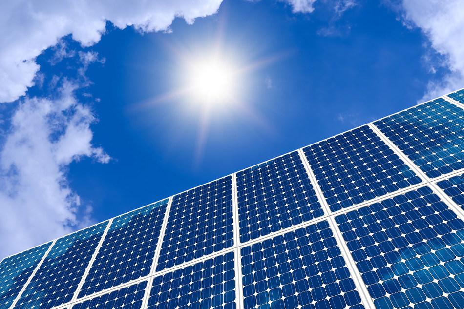 Solar PV Power (PRNewsfoto/Frost & Sullivan)
