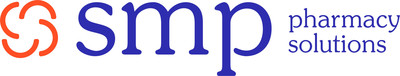 SMP Pharmacy Solutions Logo (PRNewsfoto/SMP Pharmacy Solutions)