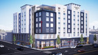 Urban Catalyst submits Preliminary Review Package to City of San Jose for Keystone property
