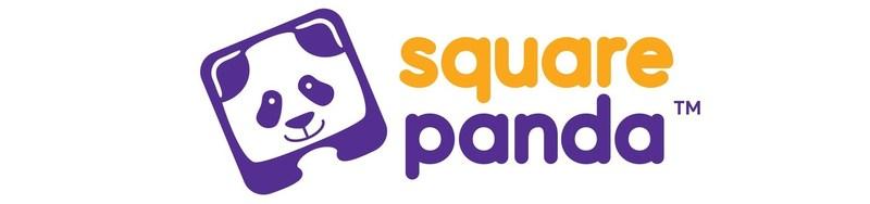 Square Panda logo
