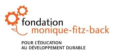 Logo : Fondation Monique-Fitz-Back (Groupe CNW/FONDATION MONIQUE-FITZ-BACK)
